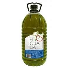 Olivový olej Picualia