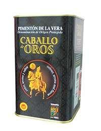 Ostatní speciality Caballo de Oros, PICANTE