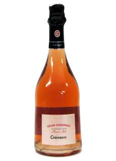 Růžové víno Gran Codorníu Rosado Pinot Noir
