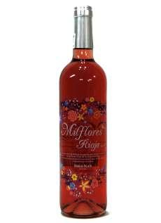 Růžové víno Laudum Fondillón