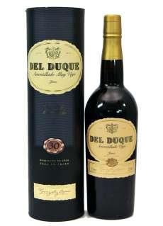 Sladké Amontillado Del Duque