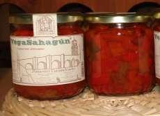 Smažené papriky Vegasahagún
