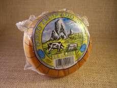sýry Ahumado de Pria