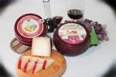 sýry La Granja del Fraile VINO dop