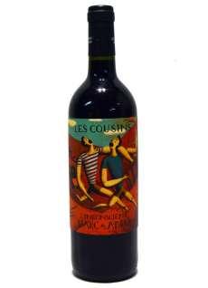 Víno Les Cousins L